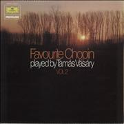 Click here for more info about 'Tamás Vásáry - Favourite Chopin Vol. 2'