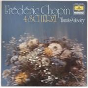Click here for more info about 'Tamás Vásáry - Frédéric Chopin: 4 Scherzi'