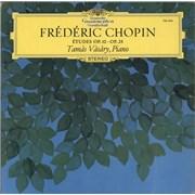 Click here for more info about 'Tamás Vásáry - Frédéric Chopin: Études Op.10 / Op.25'