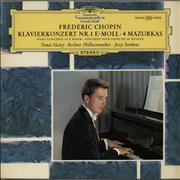 Click here for more info about 'Tamás Vásáry - Frédéric Chopin's Klavierkonzert Nr. 1 & 4 Mazurkas'