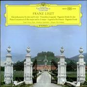 Click here for more info about 'Tamás Vásáry - Liszt Piano Concertos in E Flat Major & A Major'