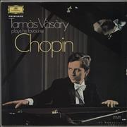 Click here for more info about 'Tamás Vásáry - Tamás Vásáry Plays His Favourite Chopin'
