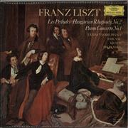 Click here for more info about 'Tamás Vásáry - Franz Liszt: Les Préludes/ Hungarian Rhapsody No. 2/ Piano Concerto No. 1'