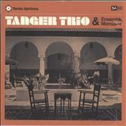 Click here for more info about 'Tanger Trio - Tanger Trio & Ensemble Mondaine + CD'