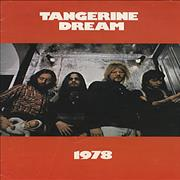 Click here for more info about 'Tangerine Dream - 1978 - Nineteen Seventy Eight'