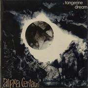 Click here for more info about 'Tangerine Dream - Alpha Centauri'