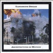 Click here for more info about 'Tangerine Dream - Architecture In Motion: What A Blast OST'