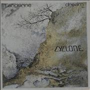 Click here for more info about 'Tangerine Dream - Cyclone'
