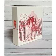Tangerine Dream Electronic Meditation - Paper Sleeve Collection Japan SHM CD