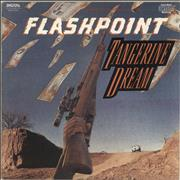 Click here for more info about 'Tangerine Dream - Flashpoint'