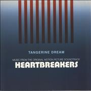Click here for more info about 'Tangerine Dream - Heartbreakers'