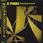 Click here for more info about 'Tangerine Dream - Le Parc'