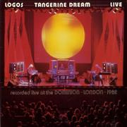 Click here for more info about 'Tangerine Dream - Logos - Live At The Dominion - London '82'