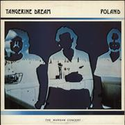 Click here for more info about 'Tangerine Dream - Poland'