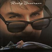 Click here for more info about 'Tangerine Dream - Risky Business'