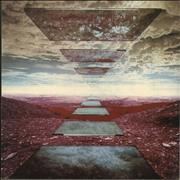 Tangerine Dream Stratosfear - 1st UK vinyl LP