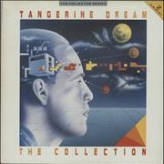 Click here for more info about 'Tangerine Dream - The Collection'