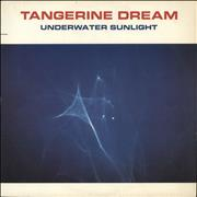 Click here for more info about 'Tangerine Dream - Underwater Sunlight'