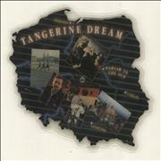 Click here for more info about 'Tangerine Dream - Warsaw In The Sun'