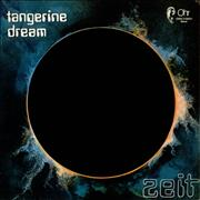 Click here for more info about 'Tangerine Dream - Zeit - EX'