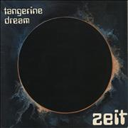 Click here for more info about 'Tangerine Dream - Zeit'