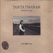 Click here for more info about 'Tanita Tikaram - Cathedral Song'
