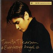 Click here for more info about 'Tanita Tikaram - Everybody's Angel - First Pressing'