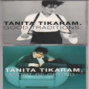 Click here for more info about 'Tanita Tikaram - Good Traditions & I Might Be Crying - Double Promo Set'