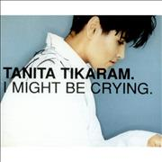 Click here for more info about 'Tanita Tikaram - I Might Be Crying'