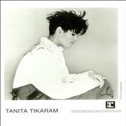 Click here for more info about 'Tanita Tikaram - Lovers In The City'