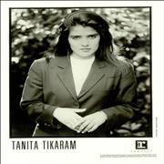 Click here for more info about 'Tanita Tikaram - The Sweet Keeper'