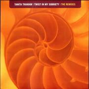 Click here for more info about 'Tanita Tikaram - Twist In My Sobriety - The Remixes'