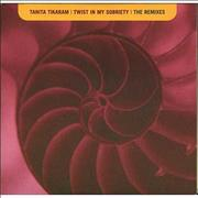 Click here for more info about 'Tanita Tikaram - Twist In My Sobriety The Remixes - Wallet'