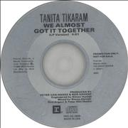 Click here for more info about 'Tanita Tikaram - We Almost Got It Together'