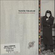 Click here for more info about 'Tanita Tikaram - World Outside Your Window'