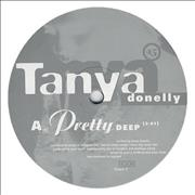 Click here for more info about 'Tanya Donelly - Pretty Deep'