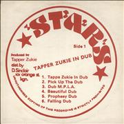Click here for more info about 'Tapper Zukie - In Dub - 1st'