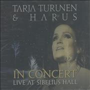 Click here for more info about 'Tarja Turunen - In Concert Live At Sibelius Hall'