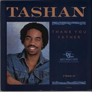 Click here for more info about 'Tashan - Thank You Father'