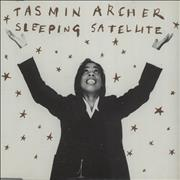 Click here for more info about 'Tasmin Archer - Sleeping Satellite'