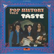 Click here for more info about 'Taste - Pop History Vol 11'