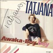 Click here for more info about 'Tatjana - Awaka-Boy'