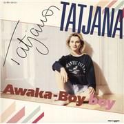 Click here for more info about 'Tatjana - Awaka-Boy'