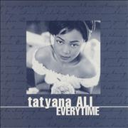 Click here for more info about 'Tatyana Ali - Everytime'