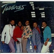 Click here for more info about 'Tavares - New Directions'