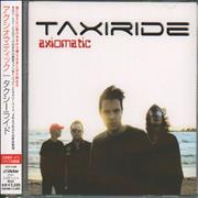 Click here for more info about 'Taxiride - Axiomatic'