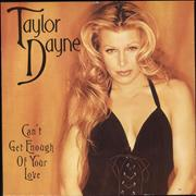 Click here for more info about 'Taylor Dayne - Can't Get Enough Of Your Love'