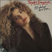 Click here for more info about 'Taylor Dayne - I'll Always Love You'