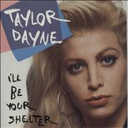 Click here for more info about 'Taylor Dayne - I'll Be Your Shelter'