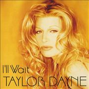 Click here for more info about 'Taylor Dayne - I'll Wait'